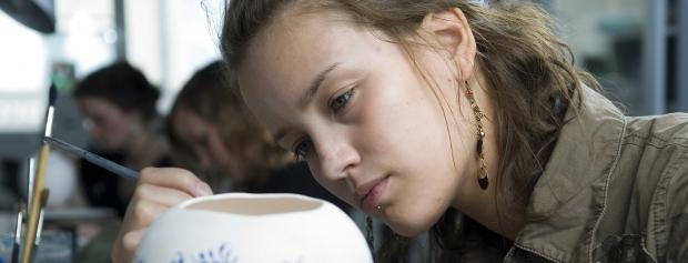 ungdomsuddannelse for unge med særlige behov