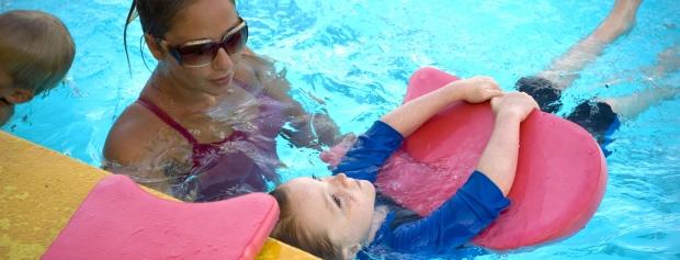 svømmelærer-uddannelsen