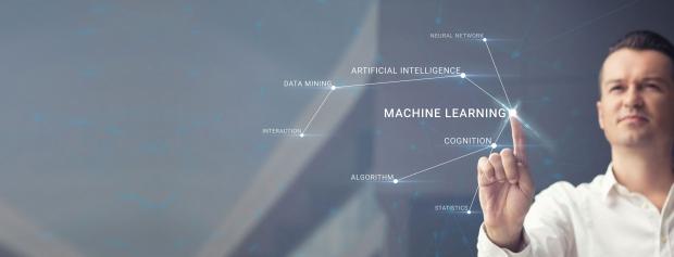 Bachelor i Kunstig intelligens og data
