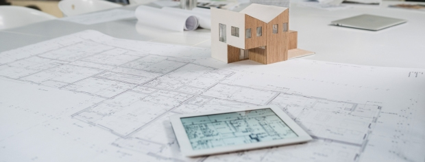 Bacheloruddannelse i byggeri