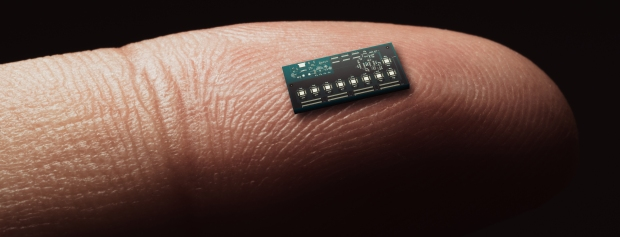 Uddannelsen til civilingeniør i Electronics