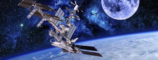 civilingeniør i geofysik og rumteknologi