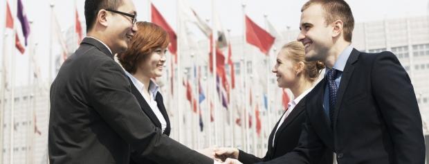 civilingeniør i globale forretningssystemer