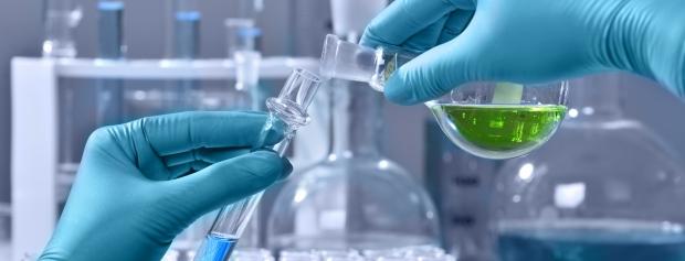 civilingeniør i kemi og teknologi