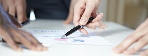 civilingeniør i strategisk analyse og systemdesign