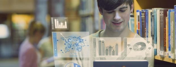 bacheloruddannelse i Kommunikation og digitale medier