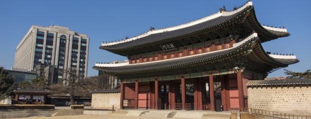 bacheloruddannelse i Koreastudier