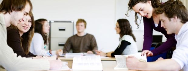 Den humanistiske bacheloruddannelse