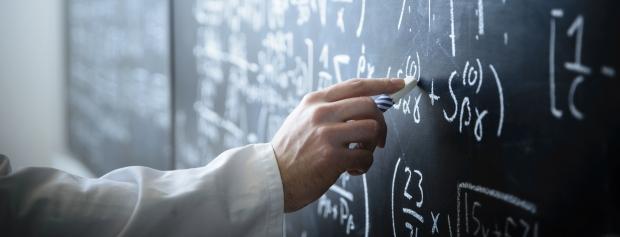 kandidatuddannelse i Anvendt matematik