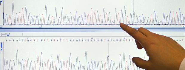 kandidatuddannelse i Bioinformatics