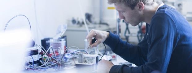 Kandidatuddannelsen i Advanced Power Electronics