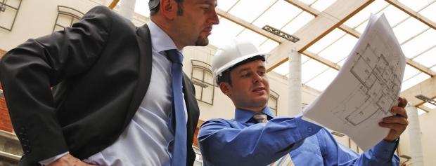 civilingeniør i byggeledelse