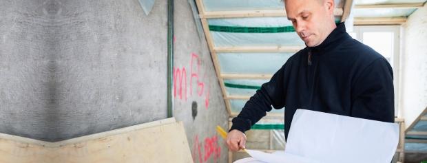 Uddannelsen til Management in Building Industry