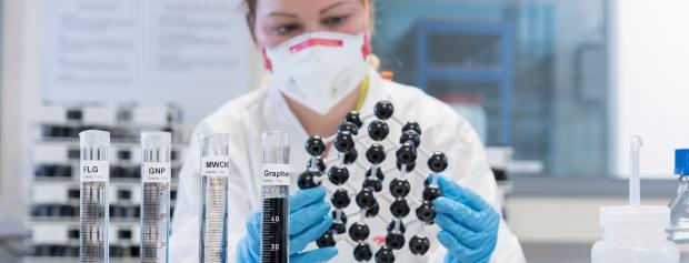 Kandidatuddannelsen i Materials ans Nanotechnology
