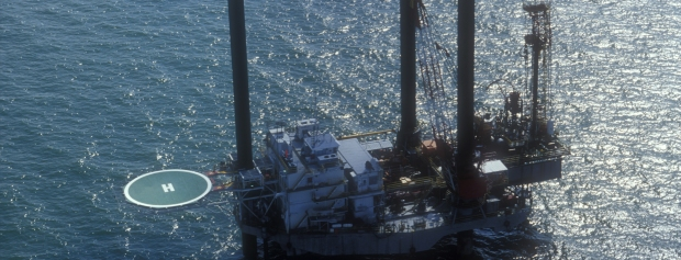 civilingeniør i olie- og gasteknologi