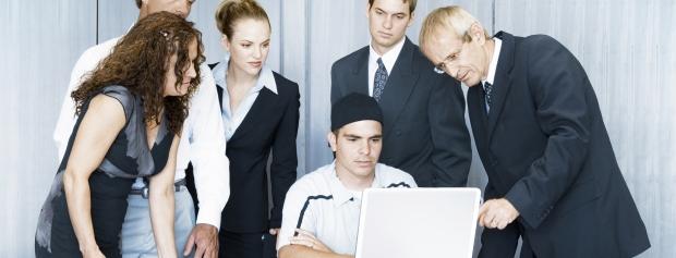 civilingeniør i teknologibaseret forretningsudvikling