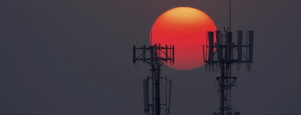 civilingeniør i trådløse kommunikationssystemer