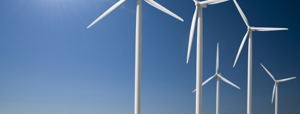 civilingeniør i vindenergi