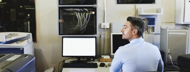 civilingeniør i vision, grafik og interaktive systemer