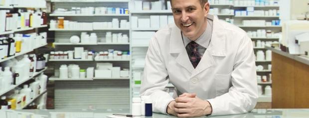 kandidatuddannelse i Farmaci