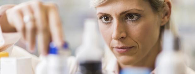 kandidatuddannelse i Farmaceutisk videnskab