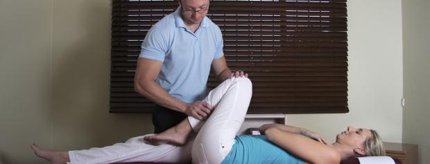 kandidatuddannelse i Fysioterapi