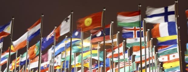 kandidatuddannelse i Globale studier
