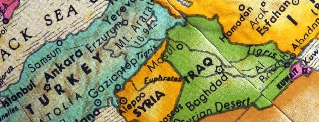 kandidatuddannelse i Arabisk- og islamstudier