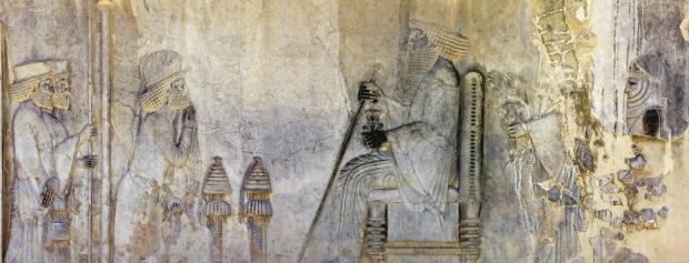 kandidatuddannelse i Assyriologi