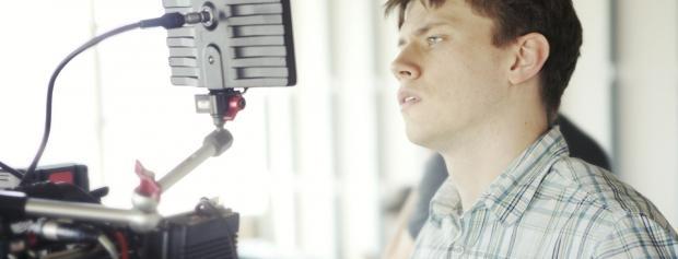 kandidatuddannelse i Film- og medievidenskab