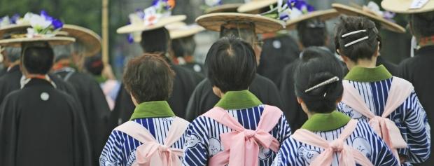 kandidatuddannelse i Japanstudier