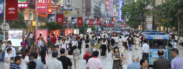 kandidatuddannelse i Kinastudier