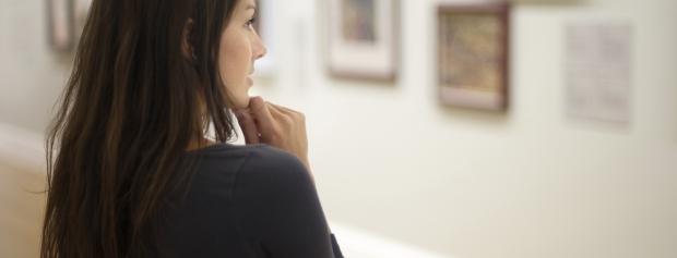 kandidatuddannelse i Kunsthistorie