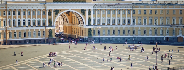 kandidatuddannelse i Russisk sprog og kultur