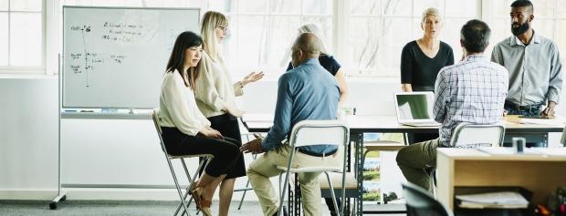 Kandidatuddannelsen i Innovation Management