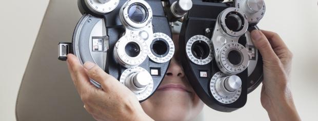 kandidatuddannelse i Optometri og synsvidenskab