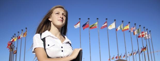 kandidatuddannelsen i Udvikling og internationale relationer