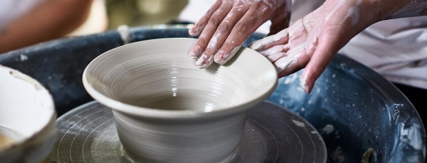Craft - Glass and Ceramics ©GettyImages