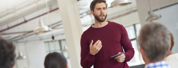 Diplomuddannelse i erhvervspædagogik