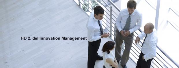 HD 2. del Innovation Management