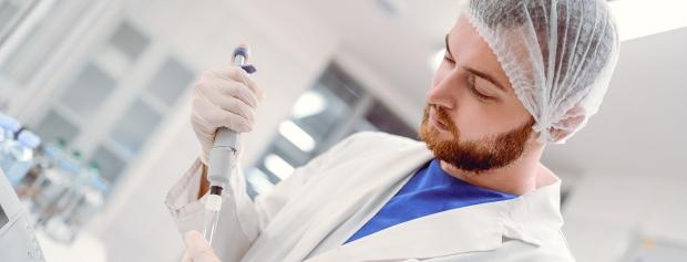 Bioteknologi, procesteknologi og kemi (TD)