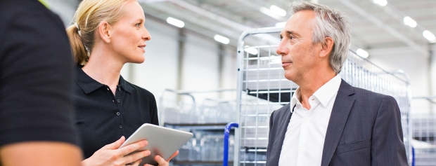 Operations og supply chain management (TD)