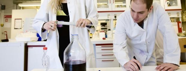 uddannelsen til miljøteknolog