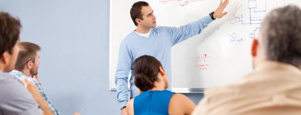 Grunduddannelse for voksne (GVU)