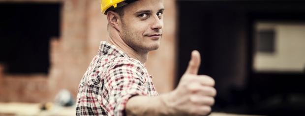 Erhvervsuddannelser inden for Bygge og anlæg