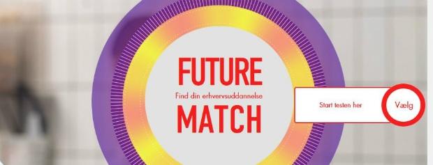 Future match - logo