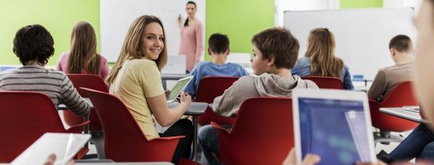 svar på optagelse ungdomsuddannelse