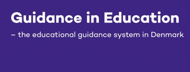 Guidance in Education - forside