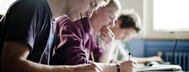 adgangskursus til ingeniøruddannelserne