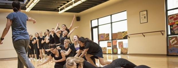 danselærer